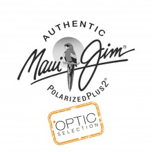 Logo Maui Jim BW selection