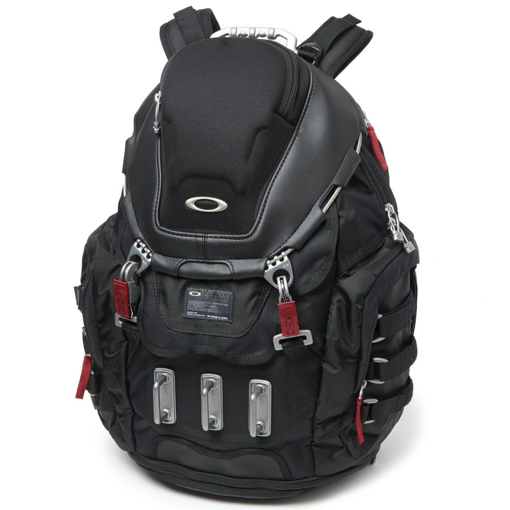 mochila oakley kitchen sink 34l