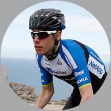 David de la Cruz Melgarejo, ciclista