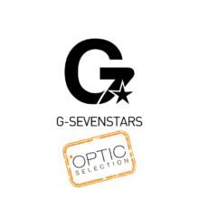 Logo Gsevenstars