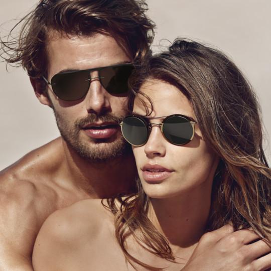 gafas de sol silhouette hombre y mujer 2019