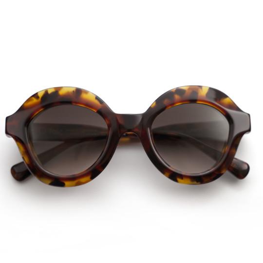 gafas de sol folc redondas