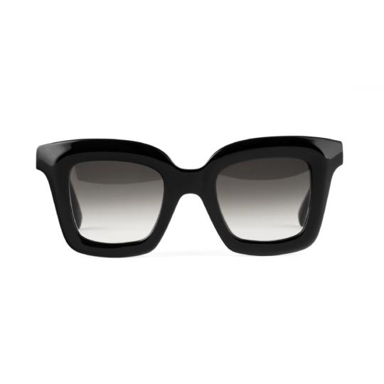 gafas de sol negras folc barcelona