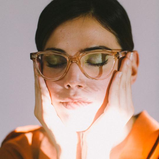gafas vista transparentes
