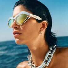 gafas de sol bottega veneta platja d'aro