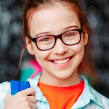 lentes que reducen la miopía infantil